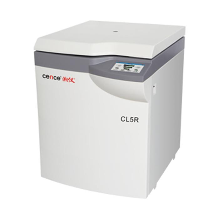 湖南湘仪CL5R大容量冷冻离心机