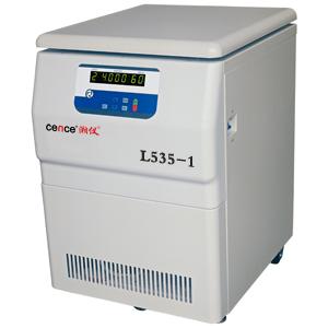 湖南湘仪L535-1低速离心机