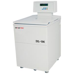 湖南湘仪DL-5M低速冷冻离心机