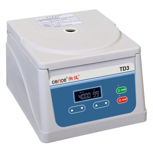 湖南湘仪TD3低速自动平衡离心机