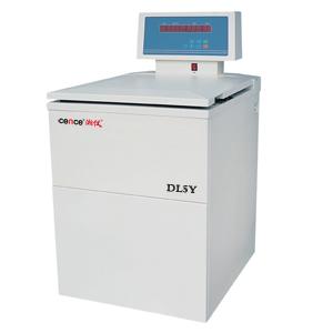 湖南湘仪DL5Y原油水份测定离心机