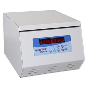 湖南湘仪TDZ5-WS低速多管架自动平衡离心机